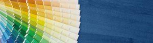 Fabrication de teintes et produits de finition sur-mesure